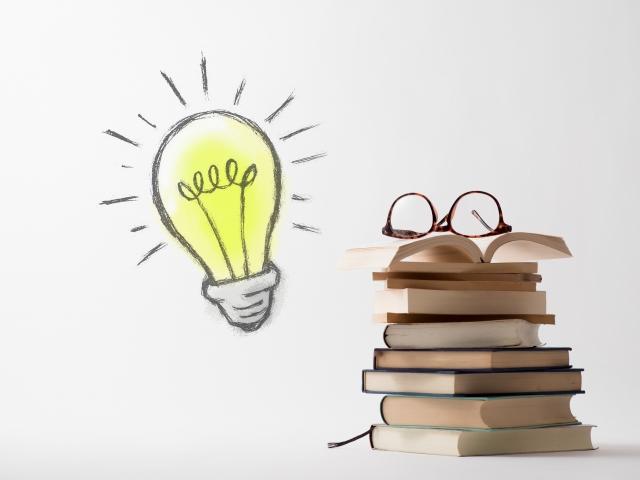 【勉強に集中するための簡単なコツ10選】のアイキャッチ画像