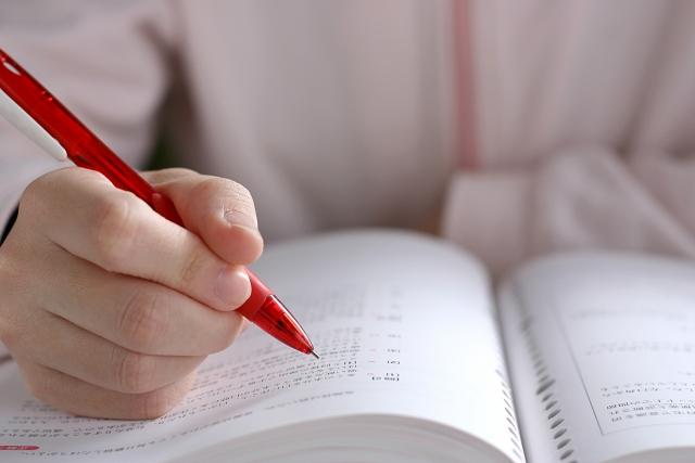 【勉強に集中する方法を様々な角度から考察】のアイキャッチ画像